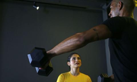 Exercícios fortalecem musculatura respiratória, diz especialista