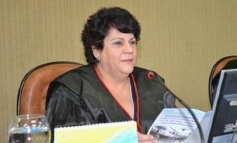 TJAP repõe a verdade no caso de aposentadoria da desembargadora Sueli Pini