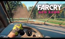 FAR CRY NEW DAWN #2 - Ajudando e Protegendo!