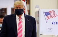 Trump vota na Flórida e Biden vai à Pensilvânia.