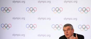 """Presidente do COI diz que Jogos não devem ser """"feira de manifestações""""."""