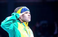 Jogos de Tóquio: Bia Ferreira conquista Torneio de Boxe dos Balcãs.