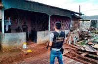 """PF deflagra Operação Quinino III e prende """"coiote"""" na fronteira de Oiapoque/Ap"""