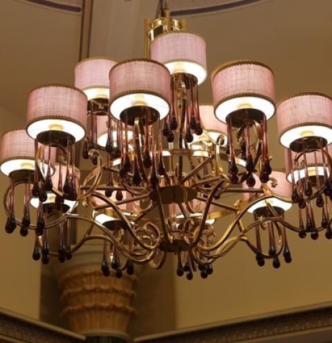 Lâmpada inteligente representa inovação em iluminação