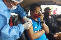 Vacinação contra a Covid-19 chega ao grupo de pessoas com Síndrome de Down e Renais Crônicos em Macapá/Ap