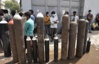 Índia ultrapassa 4.000 mortes diárias por covid