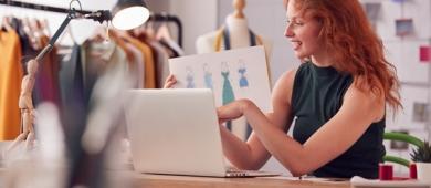 Pandemia marca início da revolução no mercado digital da moda