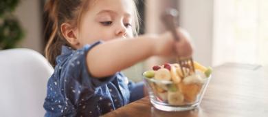 Especialistas explicam como lidar com a seletividade alimentar das crianças com autismo