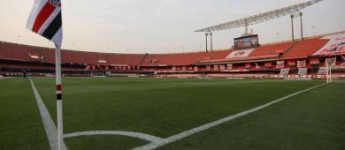 Vasco quer aproveitar bom momento para vencer São Paulo no Morumbi