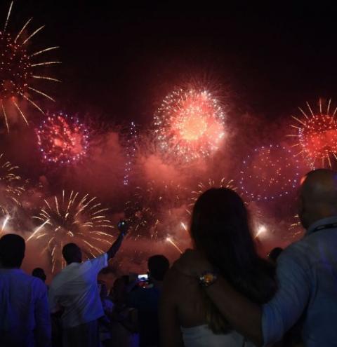 Prefeitura do Rio planeja um ano de festas para celebrar reabertura