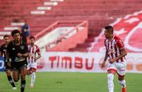Série B: Botafogo recebe o Náutico no estádio Nilton Santos