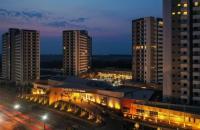 Em retomada, cidade de Olímpia prevê recebimento de seis milhões de turistas