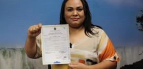 Assistente social conquista reconhecimento de paternidade biológica pós-morte após decisão da 2ª Vara de Família de Macapá/Ap