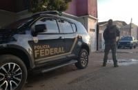 PF desarticula contrabando de ouro de terras indígenas venezuelanas