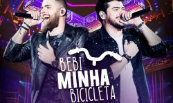 Zé Neto e Cristiano - BEBI MINHA BICICLETA - DVD Por Mais Beijos Ao Vivo