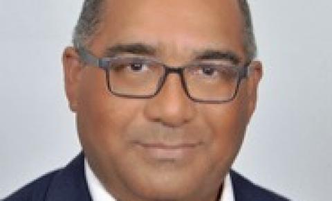 Pastor Oton Alencar comemora mais um aniversário