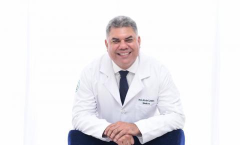 Hoje no #vemcomigofalardesaude  temos como convidado o cirurgião oncológico Roberto Marcel, que abordará o tema câncer colorretal.