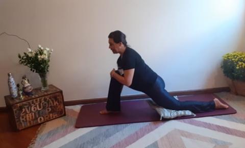 Pilates: uma modalidade completa que pode ser praticada em casa