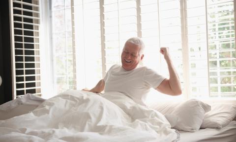 Distúrbios do sono: colchão ideal pode contribuir para a qualidade de vida