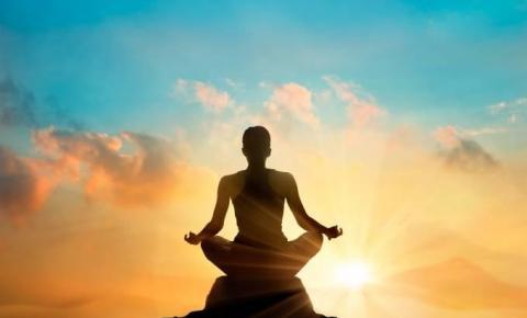 Como meditar corretamente sozinho (em 5 passos simples).