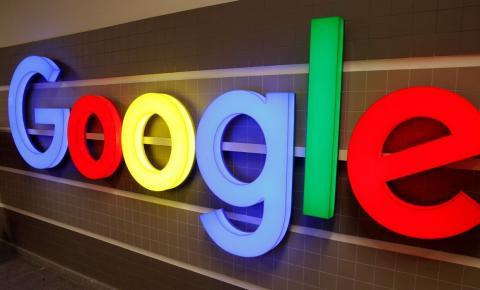 Google diz que processo é