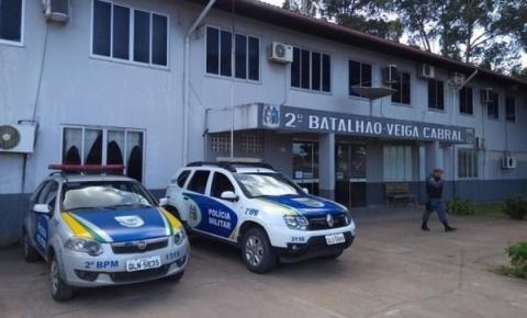 Jovem é morto após atirar e fugir de abordagem da PM na zona Norte de Macapá/Ap.