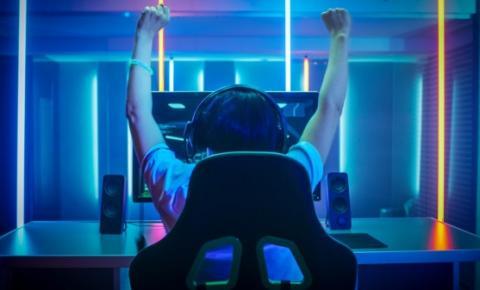 Expansão da indústria de games gera demanda por profissionais qualificados