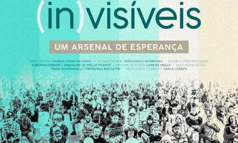 Documentário aborda a história de casa de atendimento em São Paulo