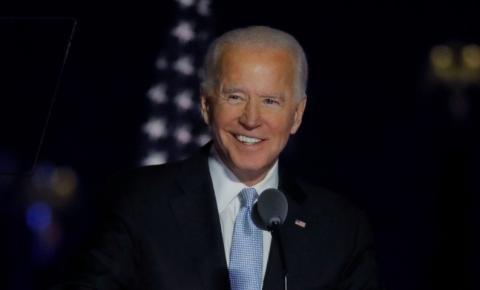Biden vai pedir quarentena a passageiros internacionais