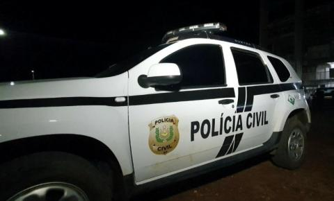 Polícia Civil prende mais duas mulheres, alvos da Operação Camaleão em Macapá/Ap.