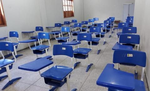 Secretaria Municipal de Educação alerta para prazo final da chamada escolar em Macapá/Ap.