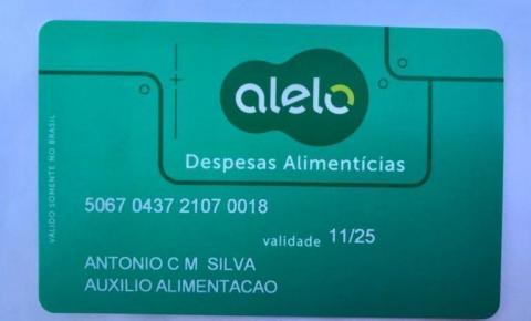 Prefeitura  amplia entrega de cartões do auxílio alimentação para mais sete escolas em Macapá/Ap.
