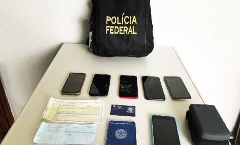 PF deflagra Operação Fake Faces para desarticular grupo criminoso responsável por fraudes contra a Previdência Social