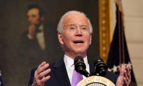 Biden toma medidas duras para conter mudanças climáticas