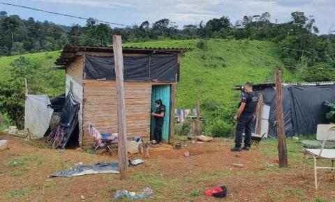 Marido que agrediu, ameaçou e examinava as partes íntimas da companheira é preso em Oiapoque/Ap
