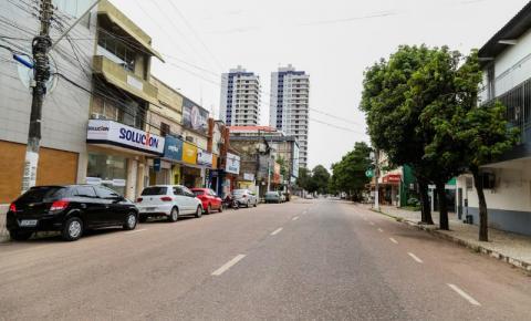 Amapá anuncia flexibilização no comércio, mas mantém lei seca