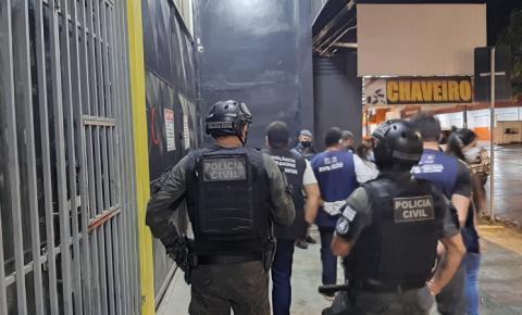 Polícia Civil intensifica as fiscalizações das medidas de enfrentamento à Covid-19 em Macapá/Ap