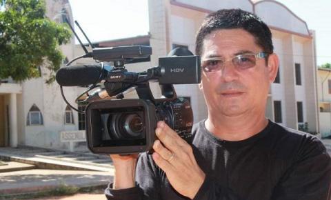 Repórter Márcio Barcellar morre por complicações da Covid-19 em Macapá/Ap.