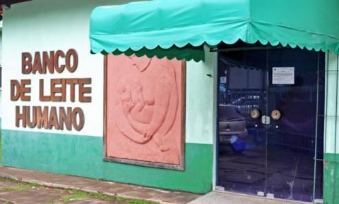 Banco de Leite Humano pede ajuda para reforçar estoque em Macapá/Ap