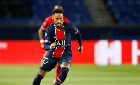 Neymar diz que renovação com PSG
