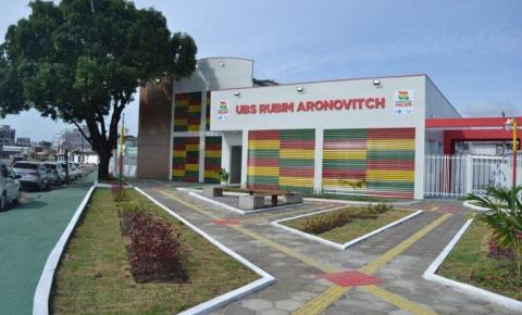 UBS Rubim Aronovitch passa a atender 24h  pacientes com sintomas da Covid-19 em Macapá/Ap