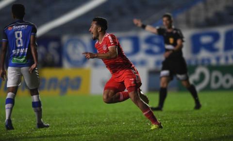 Internacional goleia Aimoré e se classifica para semifinal do Gaúcho