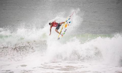 Surfe: 3ª etapa do Circuito Mundial começa com brasileiros favoritos