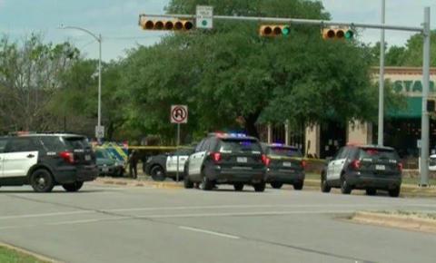 Ataques a tiros deixam 6 mortos nos EUA