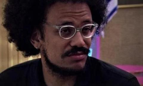 Jõao Luiz é eliminado do Big Brother Brasil 21