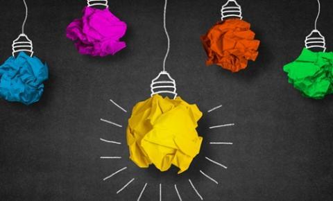 Cinco mitos e verdades sobre criatividade e inovação