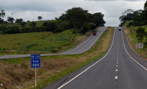 Governo lança programa de cobertura FM em rodovias federais