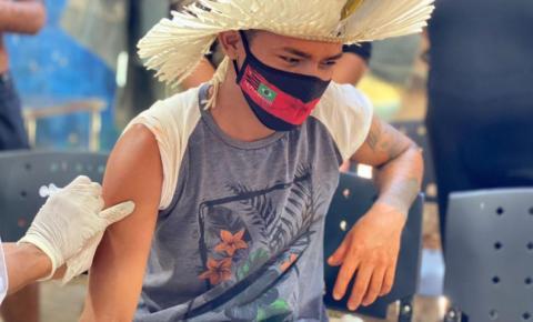 Pesquisa recomenda ampliar acesso de jovens indígenas à saúde mental
