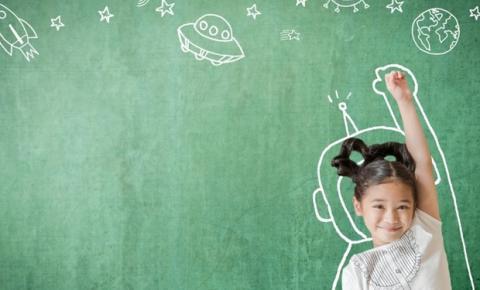 Qual a melhor idade para aprender inglês?