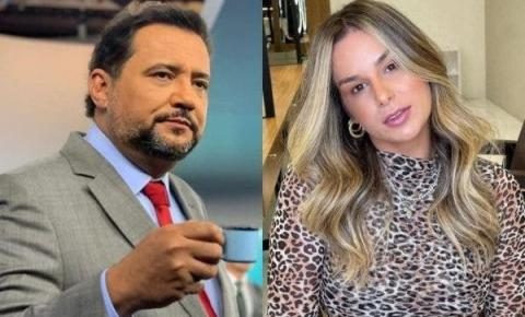 Ex-mulher de DJ Ivis registra BO contra Geraldo Luís